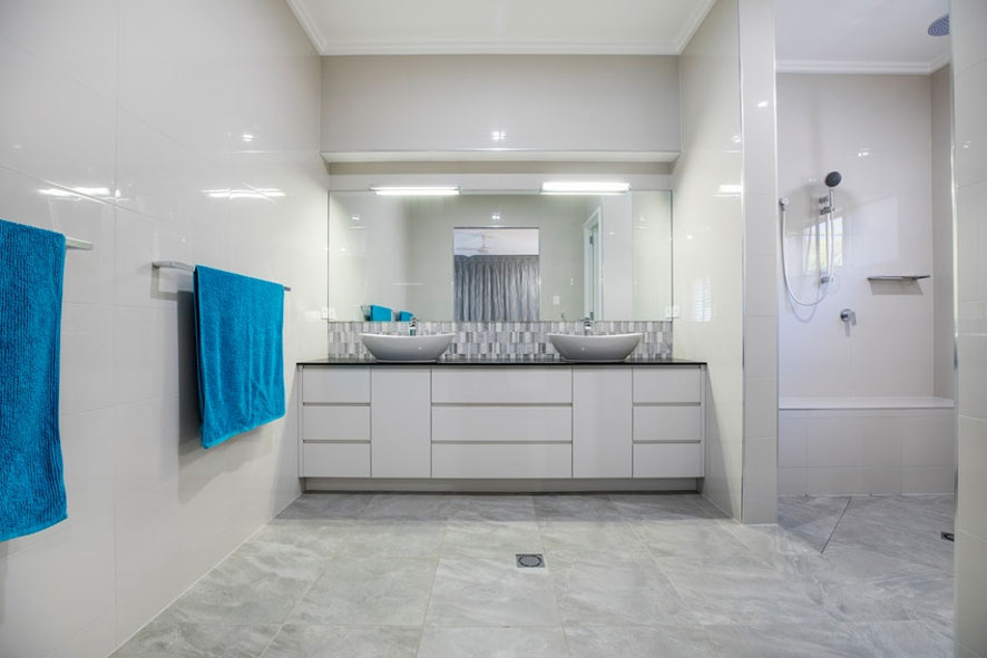 marmol cuartos de baño marbres poblenou
