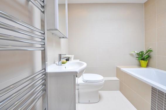 reformas baños marbres poblenou