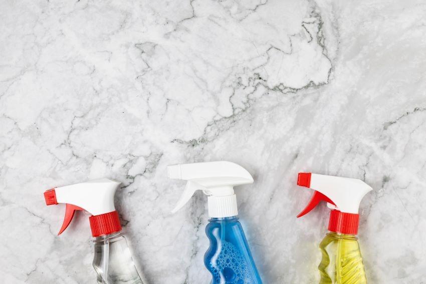como limpiar marmol
