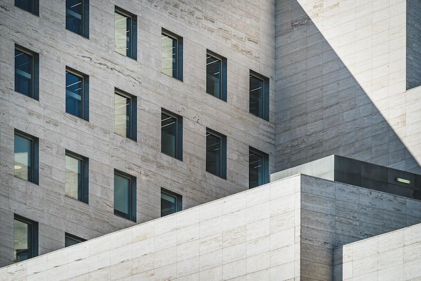 fachadas marmol
